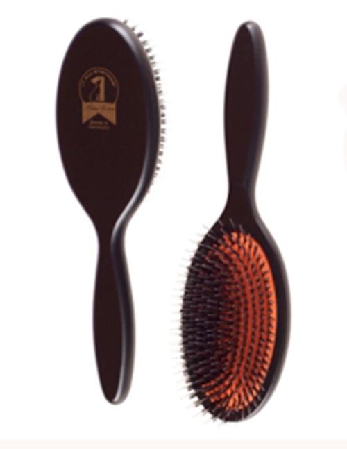 """#1 All Systems -Boar Bristle/Nylon Brush-""""Mason Pearson Style"""""""