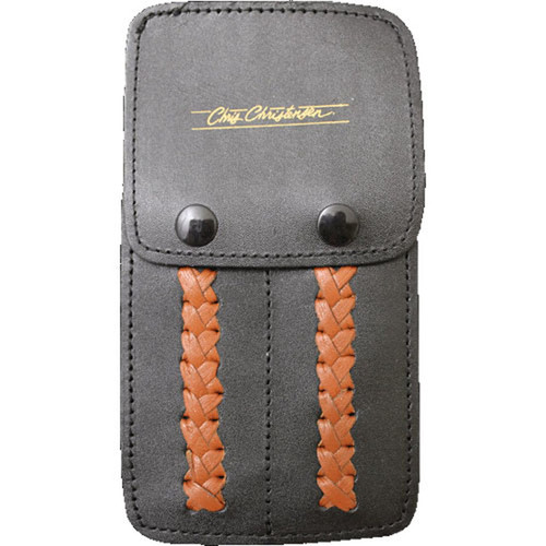 Chris Christensen - Pro Knife Leather Tool Pouch