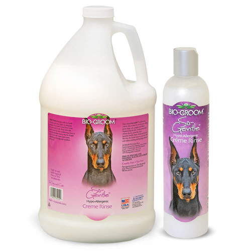 Bio-Groom - So-Gentle Hypo-Allergenic Creme Rinse