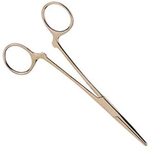 Miller Forge - Hemostat/Hair Puller, Locking