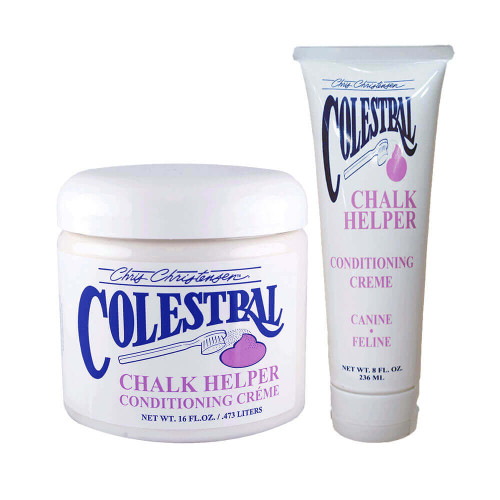 Chris Christensen - Colestral Chalk Helper