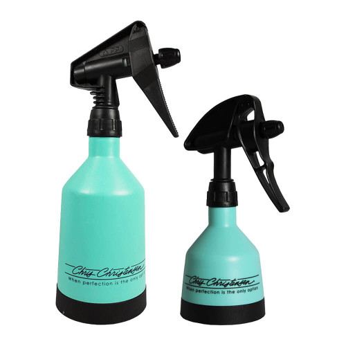 Chris Christensen - Spray Bottle with Double Action Trigger, 2 Sizes