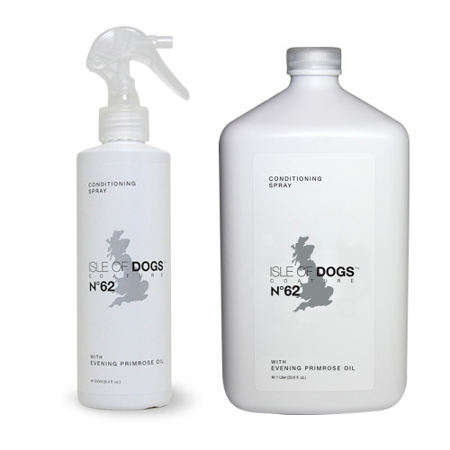 Isle of Dogs COATURE No 62 Evening Primrose Oil Conditioning Mist
