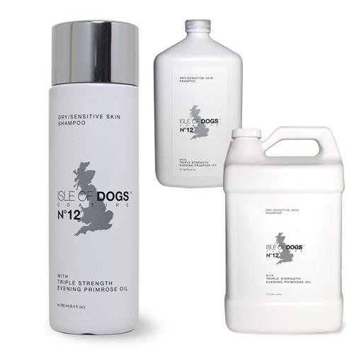 Isle of Dogs COATURE No 12 Veterinary Grade Evening Primrose Oil Shampoo