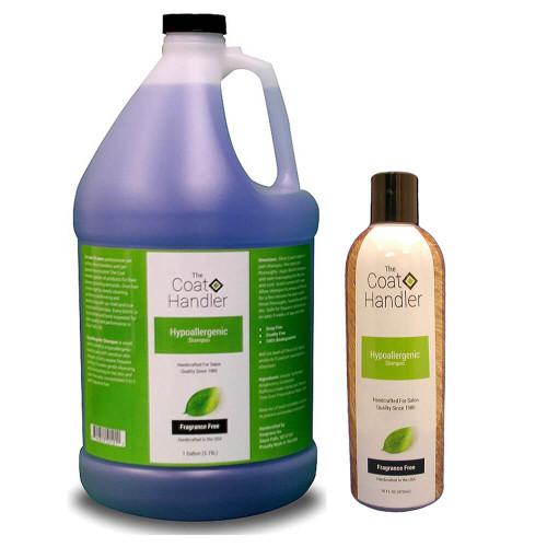 Coat Handler Hypo-Allergenic Shampoo