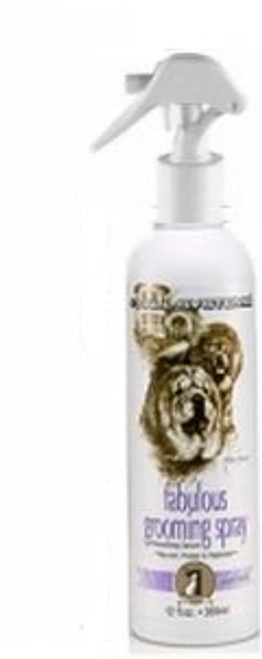 #1 All Systems - Fabulous Grooming Spray, 12 oz