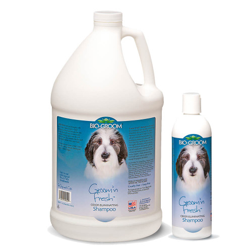 Bio-Groom Groom N Fresh Shampoo