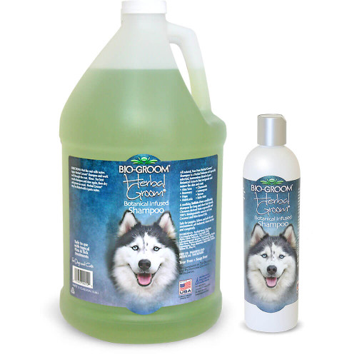 Bio-Groom Herbal Groom Shampoo