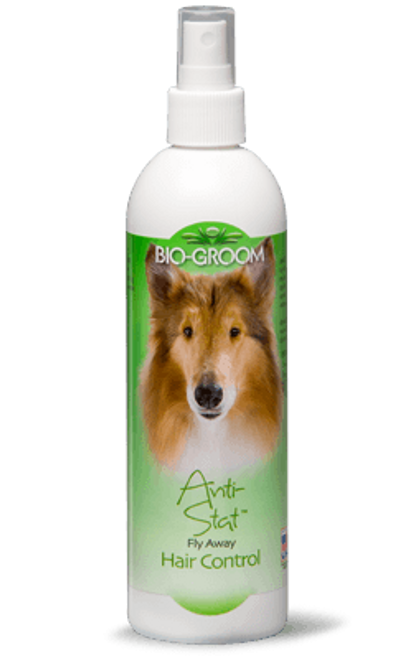 Bio-Groom Anti-Stat Spray 12oz pump