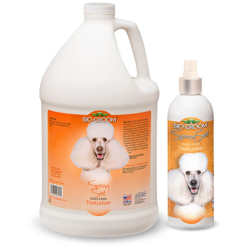 Bio-Groom Spray Set Conditioner