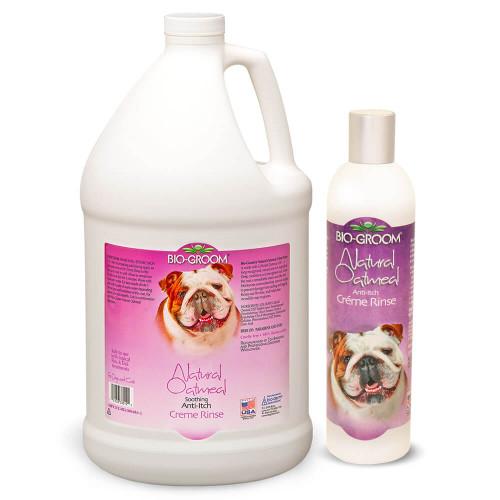 Bio-Groom Natural Oatmeal Creme Rinse