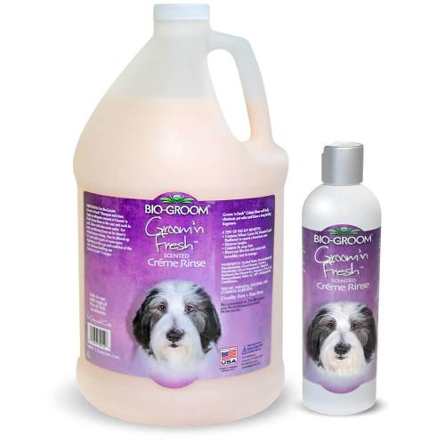 Bio-Groom Groom N Fresh Creme Rinse
