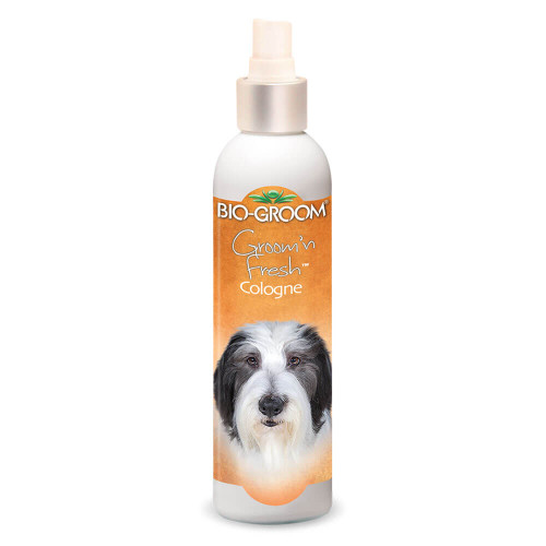 Bio-Groom Groom N Fresh Cologne 8oz Pump
