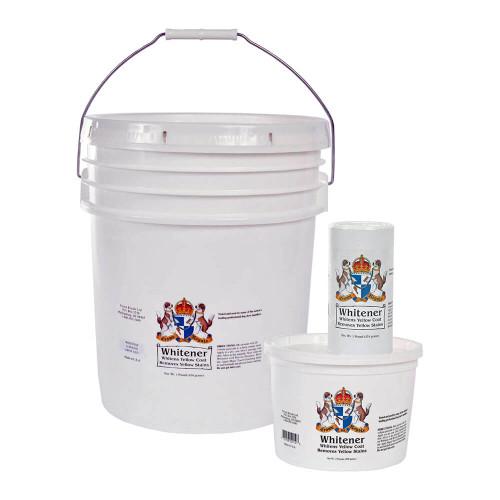 Crown Royale Whitener Grooming Powder
