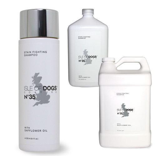 Isle of Dogs Coature No 35 Stain Fighting Shampoo