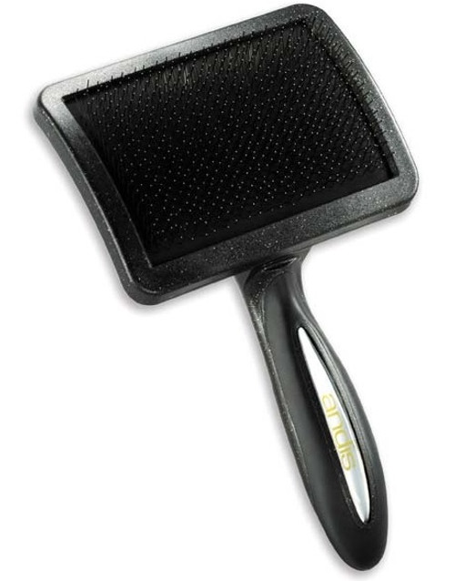 Andis - Premium Large Firm Slicker Brush