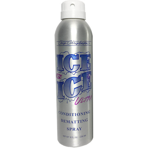 Chris Christensen Ice on Ice ULTRA Dematting Spray