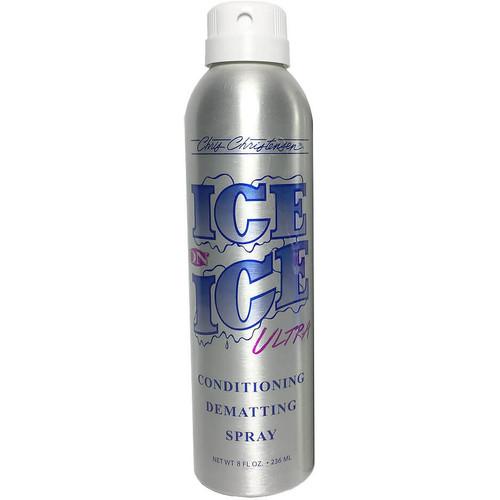 Chris Christensen Ice on Ice ULTRA Dematting Spray