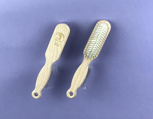 #1 All Systems - Victoria Oblong Pin Brush, D302, 20 mm Pins (D302)