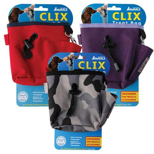 Clix Treat Bags