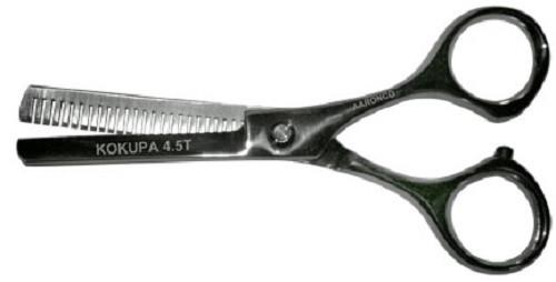 Aaronco - Kokupa 4.5 in 24 Tooth Blunt Tip Thinner (AA164)