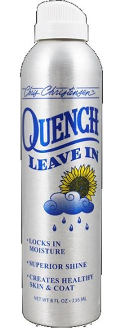 Chris Christensen - Quench Leave in Conditioning Spray, Aerosol
