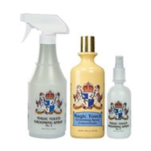Crown Royale Magic Touch Formula 3