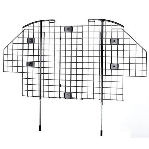 MidWest Wire Mesh Car Barrier