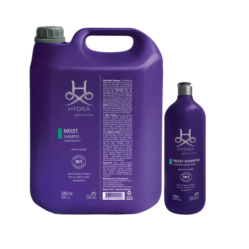 Pet Society Hydra Moist Shampoo