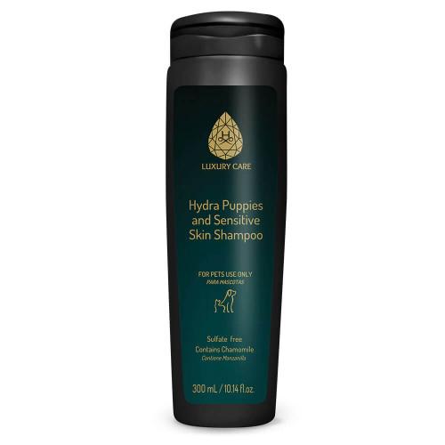Hydra Luxury Care Puppies & Sensitive Skin Shampoo
