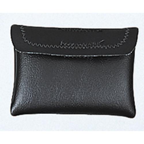 Black Leatherette Bait Pouch (3 x 4)