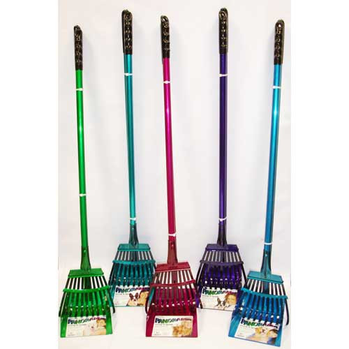 Panorama Rake Set - Small