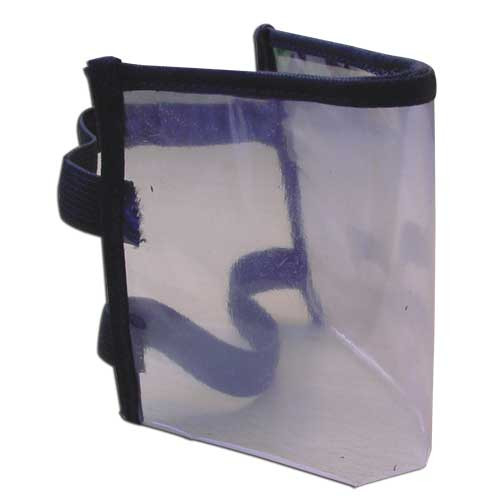 Show Tech Armband Number Holder