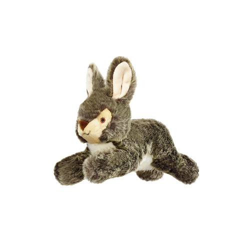 "Fluff and Tuff Walter Wabbit 12"" Dog Toy"