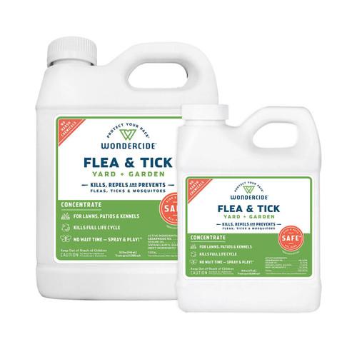 Wondercide Flea and Tick Concentrate Yard & Garden