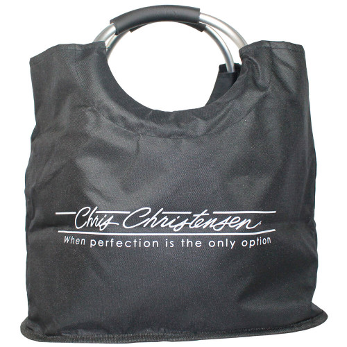 Chris Christensen Logo Bag