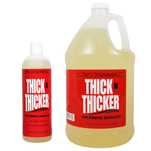 Chris Christensen Thick N Thicker Thickening Shampoo