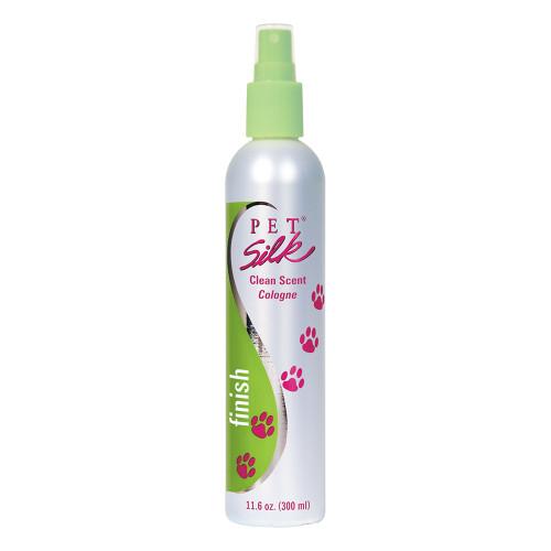 Pet Silk Clean Scent Cologne