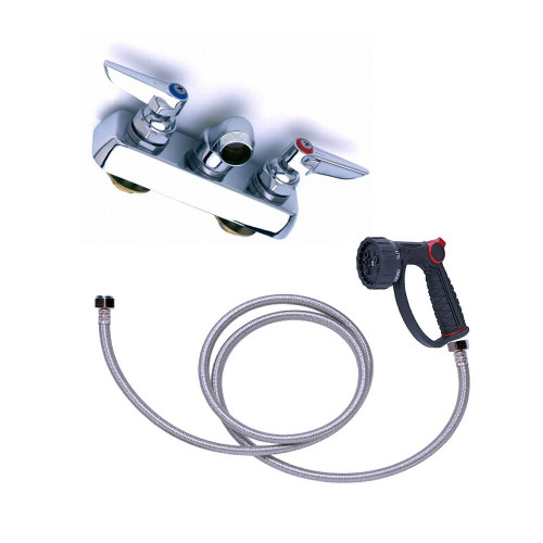 PetLift Sprayers and Faucets