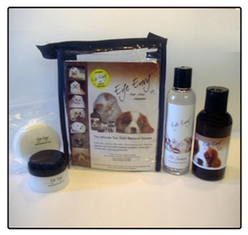 Eye Envy NR Pack with Shampoo