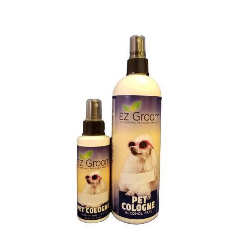 E-Z Groom Dog Cologne