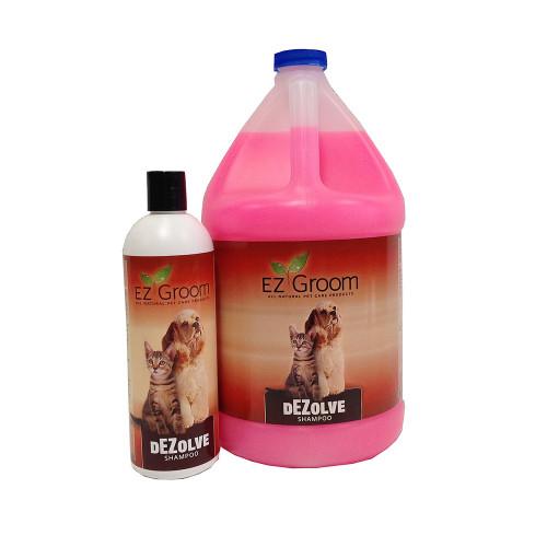 E-Z Groom DEZolve Shampoo