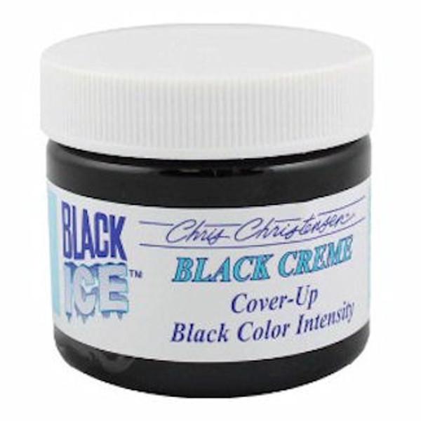 Chris Christensen - Black Ice Creme, 2.5 oz
