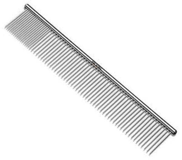 "Andis - 10"" Steel Comb"