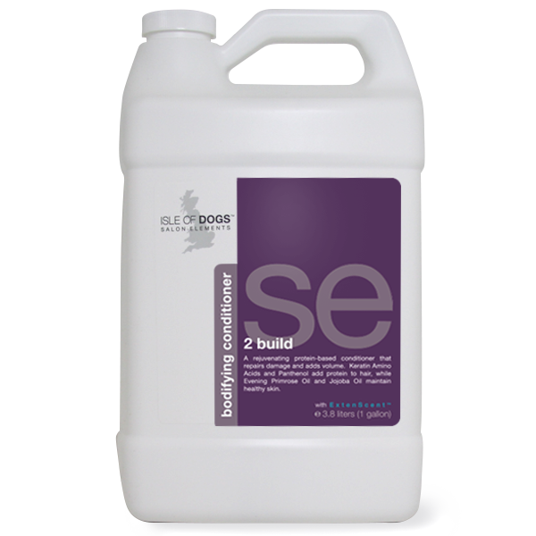 Salon Elements - 2 Build Conditioner, Gallon