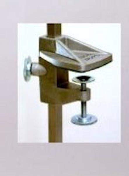 Tableworks - Medium Duty Grooming Arm Clamp