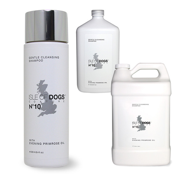 Isle of Dogs COATURE No 10 Evening Primrose Oil Shampoo