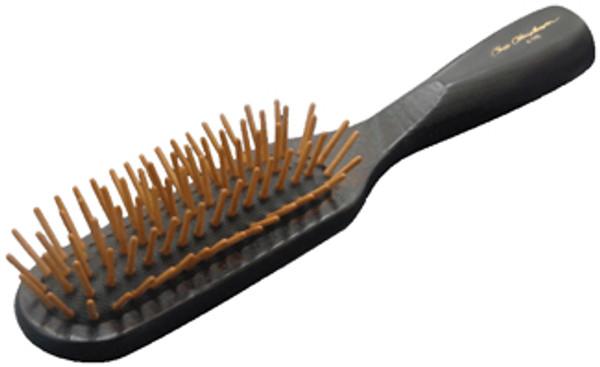 Chris Christensen - Wood Pin Oblong Brush