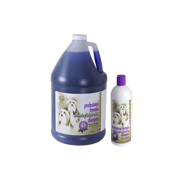 #1 All Systems Professional Whitening Shampoo