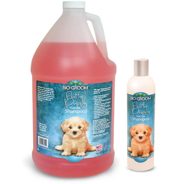 Bio-Groom Fluffy Puppy Shampoo